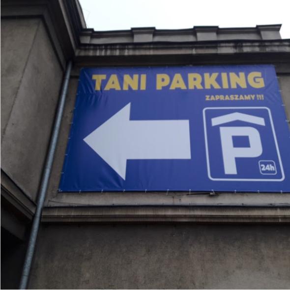 baner parking